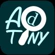 adtiny blog logo